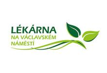Lékárna Na Václavském náměstí - logo