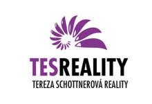 TES Reality - logo