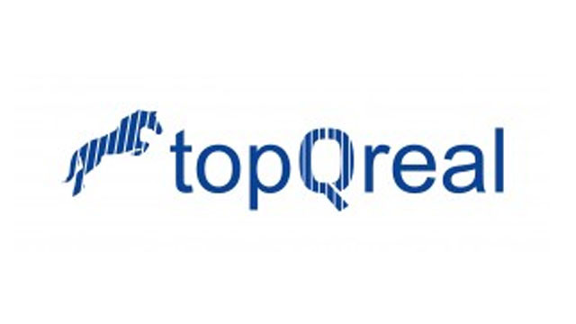 TopQreal - logo